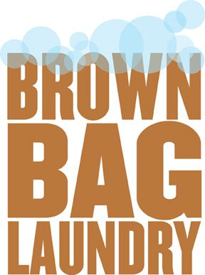 Brown Bag Laundry